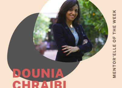 Dounia Chraibi